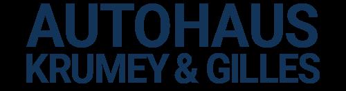 Auto Krumey & Gilles Logo